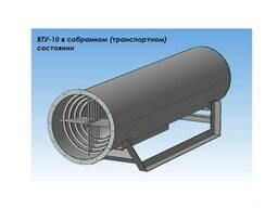 Система вентиляции телескопическая ВТУ-10