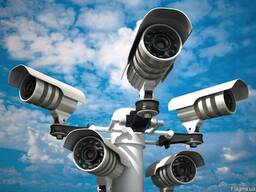 Камеру Наблюдения Заменить/Установить