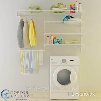 Системи для зберігання одягу