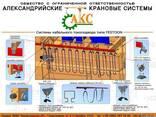 Системы кабельного токоподвода - фото 2