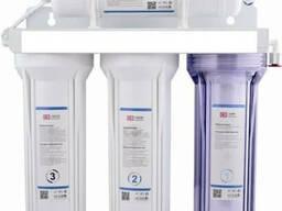 Системы очистки водопроводной питьевой воды