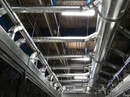 Системы вентиляции изготовление, монтаж, проектирование. - фото 3