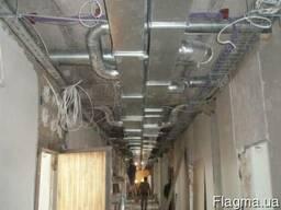 Системы вентиляции изготовление, монтаж, проектирование. - фото 4