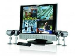 Системы видеонаблюдения беспроводные