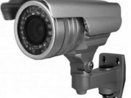 Системы видеонаблюдения, установка, монтаж и обслуживание.