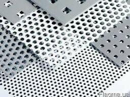 Сита (решета) для зерноочистительных и дробилочных машин
