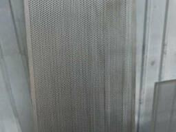 Сита, решета к дробилке ДДМ-5