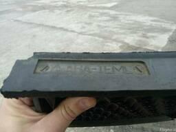 Сита резиновые для грохотов 300*300 мм. , ячейка 1 и 0,5 мм