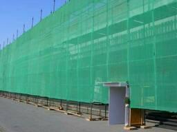 Сітка 120 г/кв. м. , 1, 9х50 м, HDPE. green
