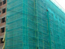Сітка 60 г/кв. м. , 3,0х50 м, HDPE. green
