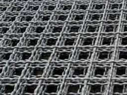 Сітка кладочна 100х100х3,0 (1х2) повний ГОСТ