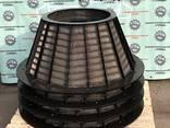 Сито-ротор центрифуги ЦфШнВ-1,00 - фото 1