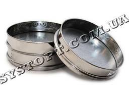 Сито СЛП-200 мм (металопробивне, щілиноподібне)