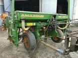 Сівалка пневматична для кукурудзи Amazone ED 451-K / сеялка - фото 4