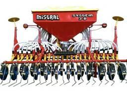 Сівалка пневматична зернова Mistral 3-D