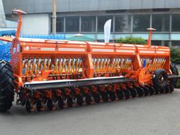 Сівалка СЗФ 6. 000-06 загортач транспортне устройство