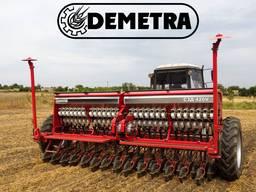 Сівалка зернотукова СЗ-4, 2V, СЗД-420 V (варіатор), зерновая сеялка Вариаторная СЗ-4, 2