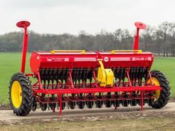 Сівалки зернові Grain 4 V, зерновая сеялка,