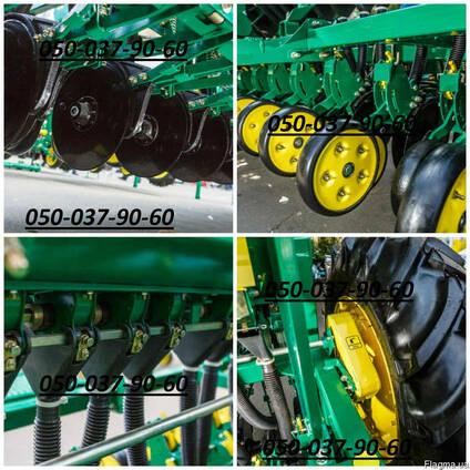 Сівалки зернові Харвест 3,6 (Harvest 360) аналог Сз-3,6