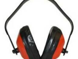 СИЗ слуха (наушники противошумные (15 дБ)), Польша