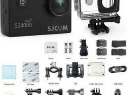 Sjcam камеры и аксессуары original - фото 3