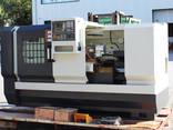 СК 6152 E Токарный станок с ЧПУ (сверх тяжелые работы) - фото 2