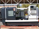 СК 6160 Токарный станок с ЧПУ - фото 1