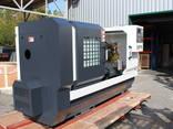 СК 6160 Токарный станок с ЧПУ - фото 7