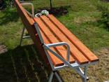 Скамейка трансформер 3в1 - фото 4