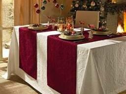 Скатерть столовая (пошив)