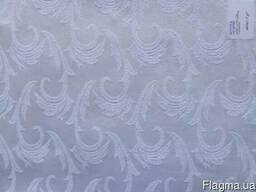 Скатерти из ткани жаккард оптом