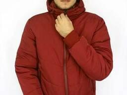 Скидка! Куртка мужская от украинского производителя - фото 1