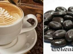 """Скидка! Шоколадные """"Зерна Кофе"""", из бельгийского шоколада"""