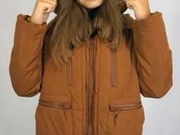 Скидки! Куртки женские молодежные Украина - фото 1