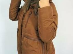 Скидки! Куртки женские молодежные Украина - фото 5