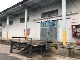 Аренда склада 412 м², Борисполь. Без %. НДС уже включен.