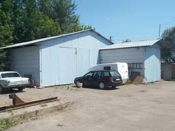 Склад гараж 150 м2 г. Черкассы