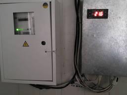 Склад-холодильник, холодильная камера 110 м2