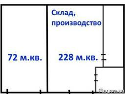 Склад / производственное помещение аренда ( оренда склад )