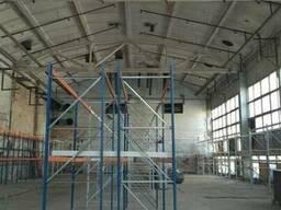 Склад - Производство 640 кв. м на Бориспольской