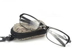 Очки с футляром Focus Plus