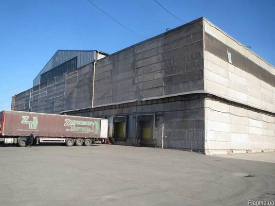 Складская ( производственная ) база