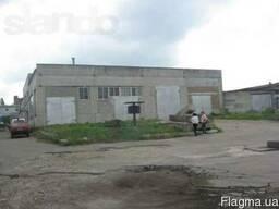 Складские помещения в Краматорске