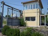 Складские-производственные помещения, торговая база, большой земельный участок ЦЕНТР - фото 11