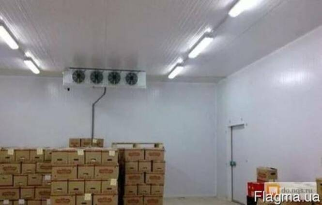 Склады холодильные/аренда/морозильные камеры