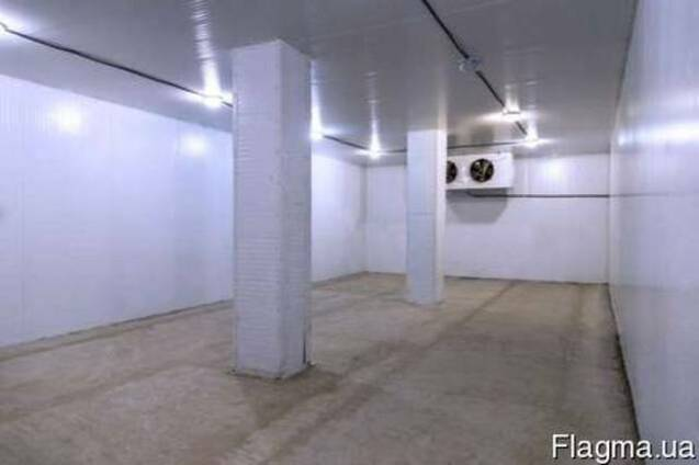 Склады холодильные/аренда/морозильные склады