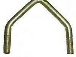 Скоба КЛТ 30.601-01 Крепление замка