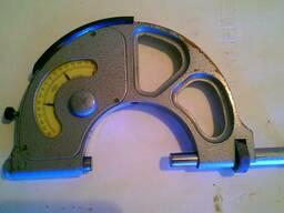 Скоба рычажная (50-75 мм, 2 мкм)