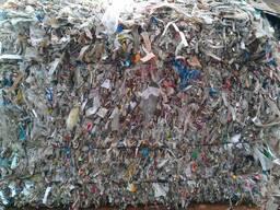 Скоп (отходы бумажного производства)