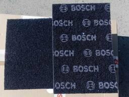 Скотчбрайт Bosch Best for Finish Bright 2608608212 р150-180